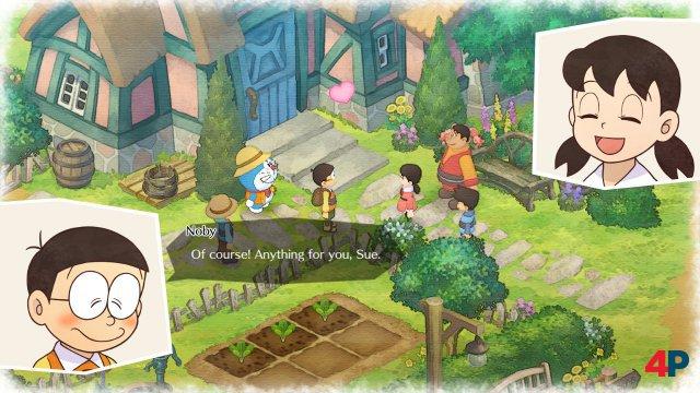 Screenshot - Doraemon Story of Seasons (PC) 92593831