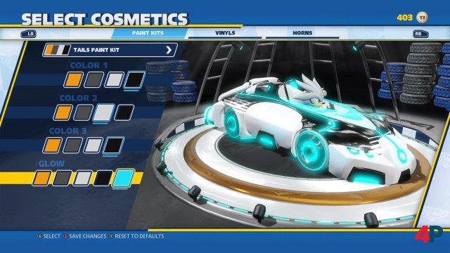 Screenshot - Team Sonic Racing (PC) 92589003