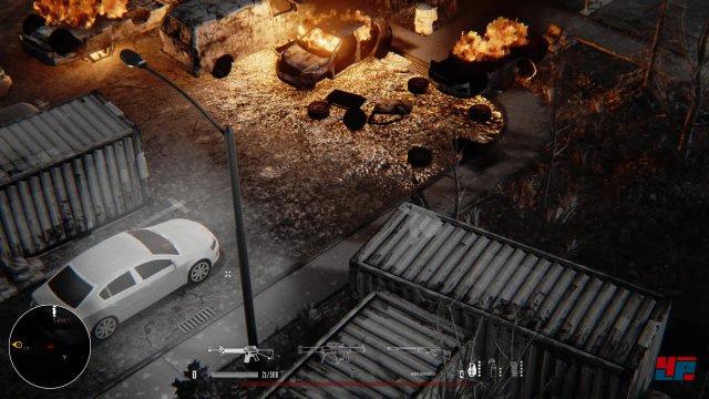 Screenshot - Hatred (PC) 92505886