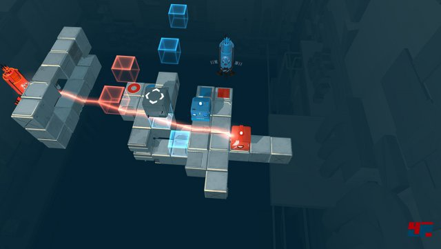 Screenshot - Death Squared (PC) 92543880