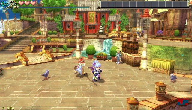 Screenshot - Zwei: The Ilvard Insurrection (PC) 92546905