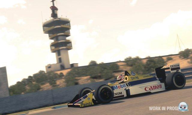 Screenshot - F1 2013 (360) 92467009