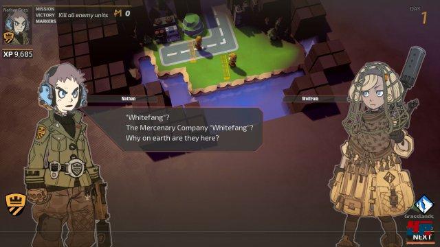 Screenshot - Tiny Metal (PC)