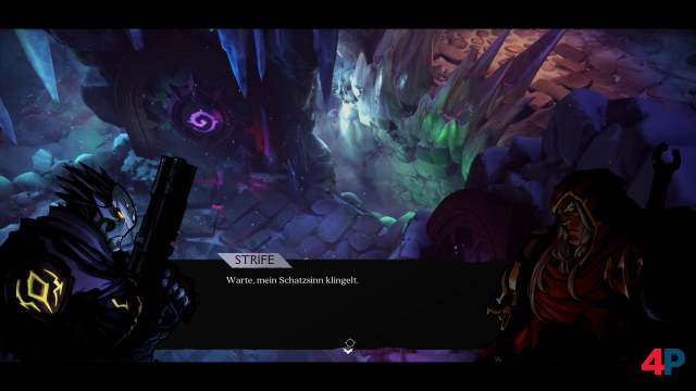 Screenshot - Darksiders Genesis (PC) 92601858