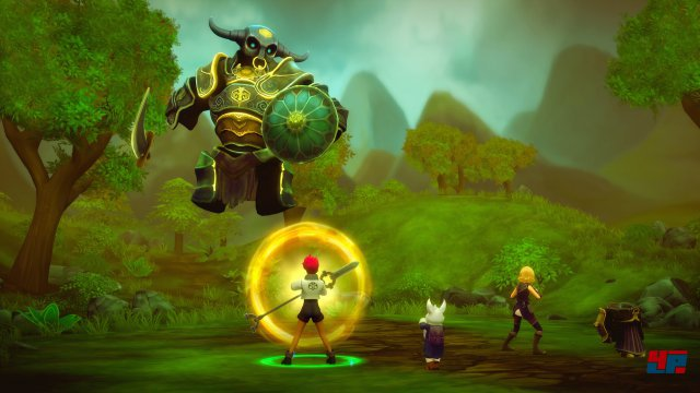 Screenshot - Earthlock: Festival of Magic (PC) 92531629