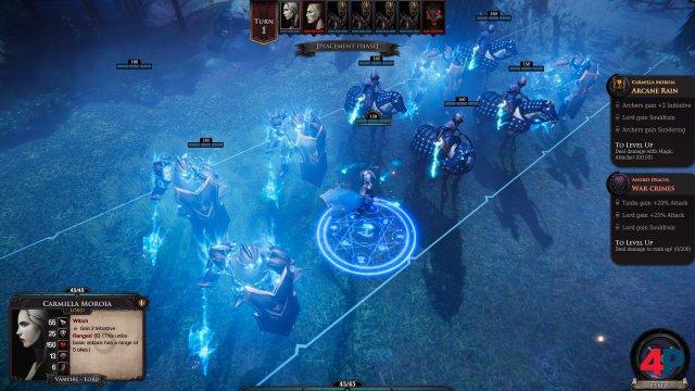 Screenshot - Immortal Realms: Vampire Wars (PC) 92622698