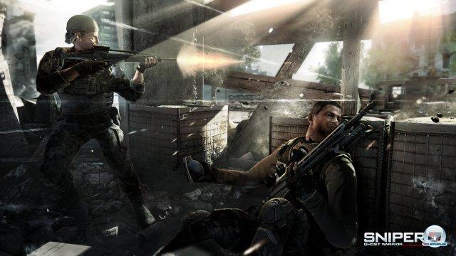 Screenshot - Sniper: Ghost Warrior 2 (PC) 2367757