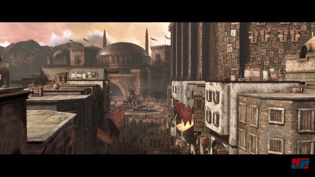 Screenshot - Mortal Kombat X (PlayStation4) 92503177