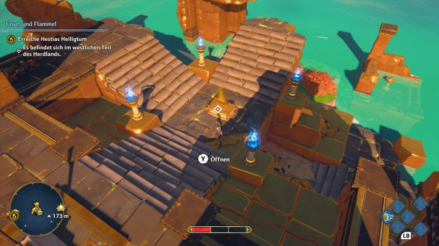 Screenshot - Immortals Fenyx Rising: Die verlorenen Götter (XboxSeriesX) 92641388