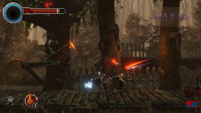 Screenshot - Castle of Heart (Switch) 92560144