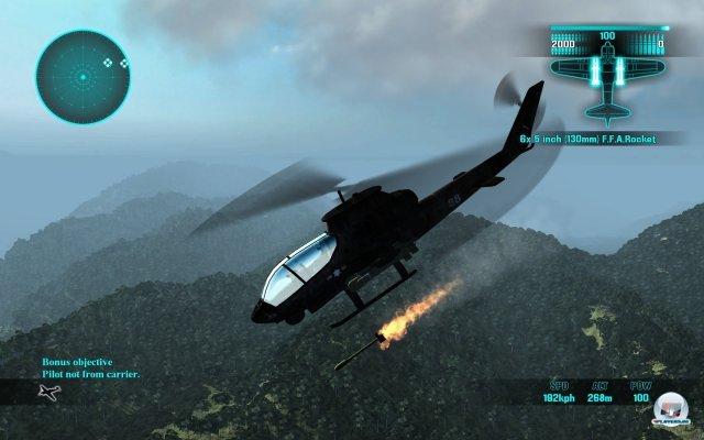Screenshot - Air Conflicts: Vietnam (360) 92461213