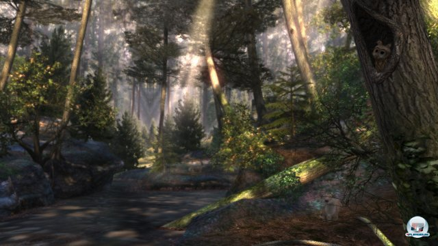 Screenshot - Soul Calibur V (360) 2279157