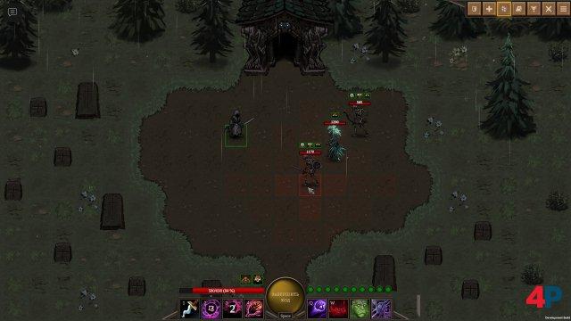 Screenshot - Dark Bestiary (PC) 92619347