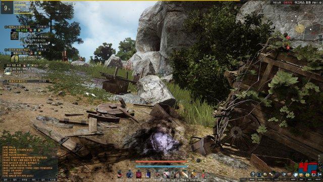 Screenshot - Black Desert (PC) 92491387