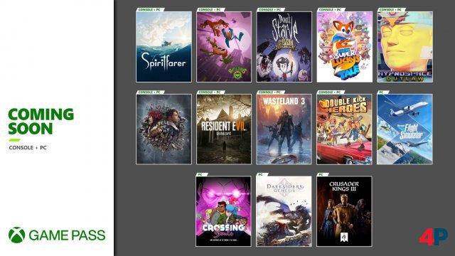 Screenshot - Xbox Game Pass (PC, One)