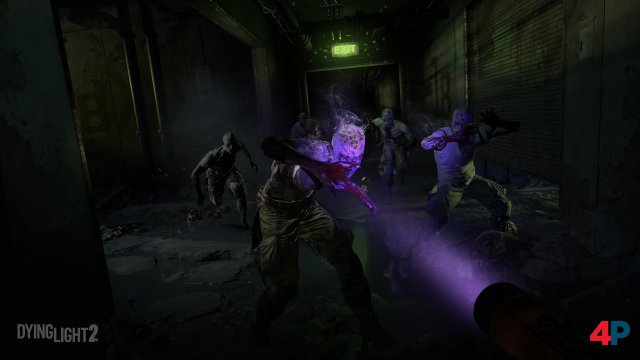 Screenshot - Dying Light 2 (PC)