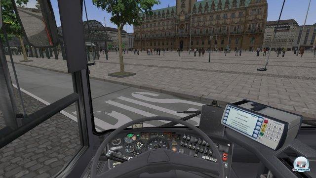 Screenshot - OMSI Hamburg -Tag & Nacht (PC) 92465222