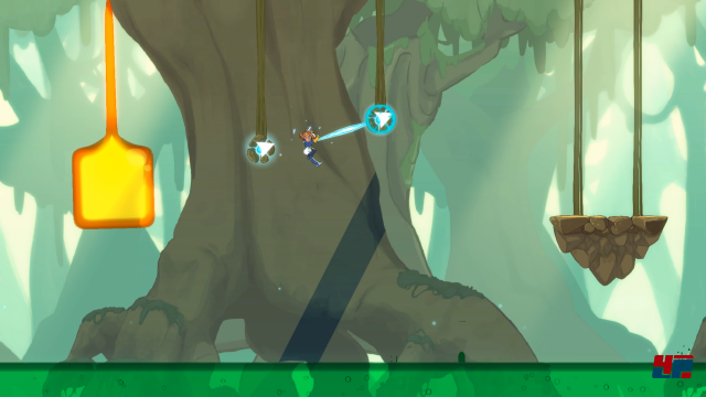 Screenshot - Double Cross (PC) 92562714
