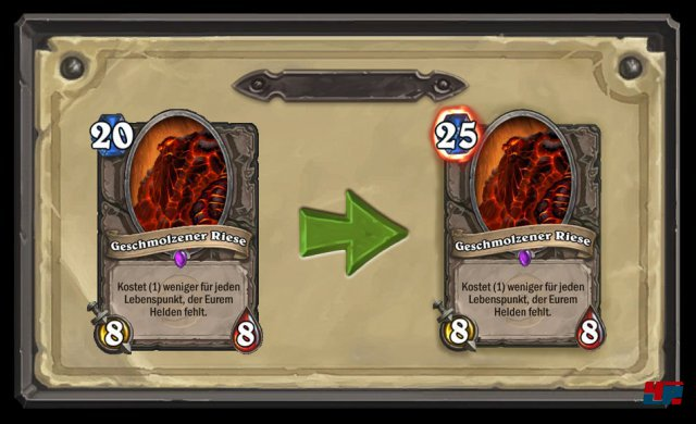 Screenshot - Hearthstone: Heroes of Warcraft (Android) 92524507