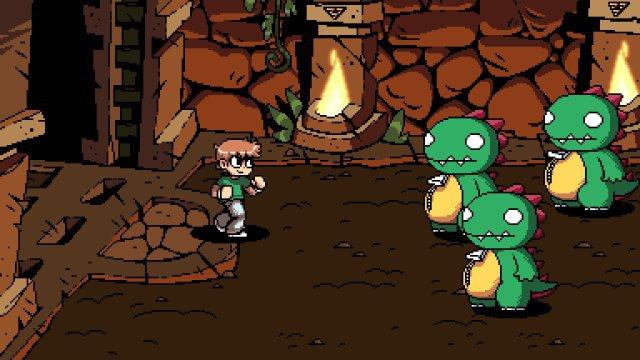 Screenshot - Scott Pilgrim vs. the World: Das Spiel (PS4) 92632635