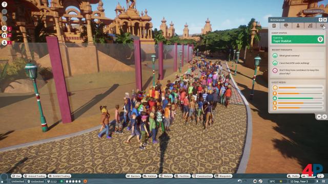 Screenshot - Planet Zoo (PC) 92595515