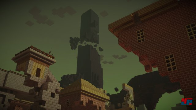 Screenshot - Minecraft: Story Mode - Episode 2: Montage erforderlich (360) 92516454