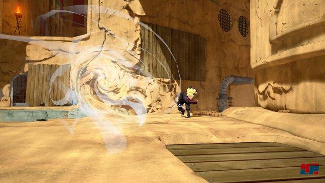 Screenshot - Naruto to Boruto: Shinobi Striker (PC) 92551437