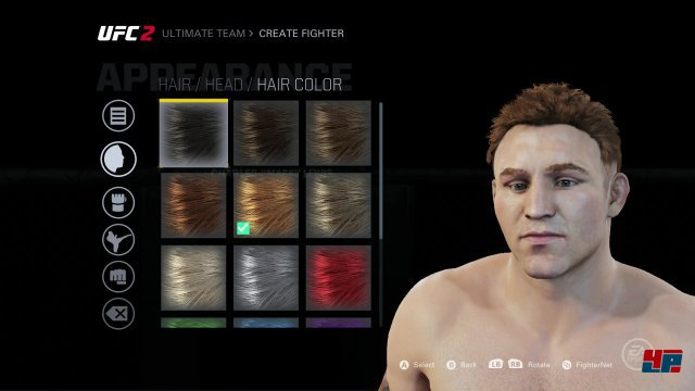 Screenshot - EA Sports UFC 2 (PlayStation4) 92522397