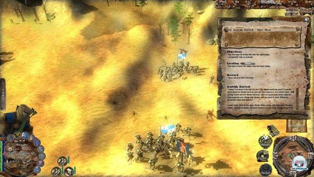 Screenshot - Dawn of Fantasy (PC) 2278052