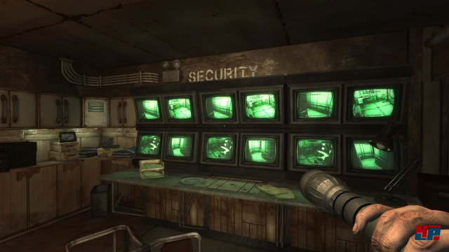 Screenshot - Monstrum (PS4) 92568498