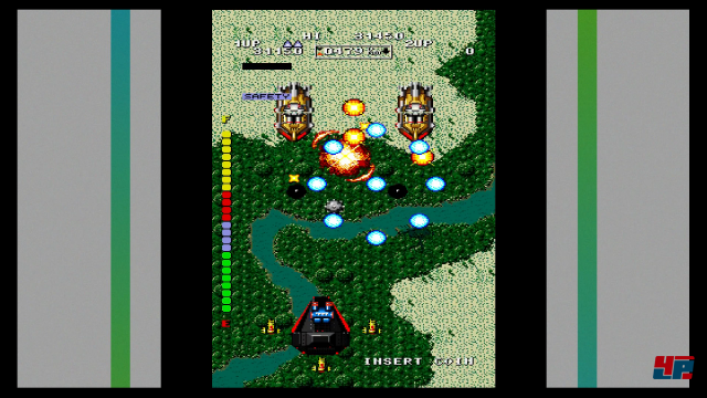 Screenshot - SNK 40th Anniversary Collection (PS4) 92580356
