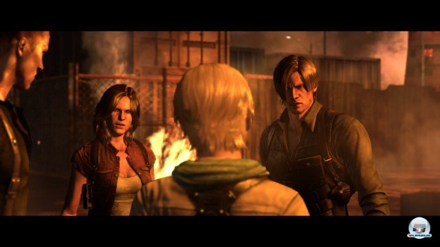 Screenshot - Resident Evil 6 (360) 2357567