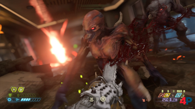 Screenshot - Doom Eternal (PC) 92608463