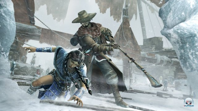 Screenshot - Assassin's Creed III (360) 2375712
