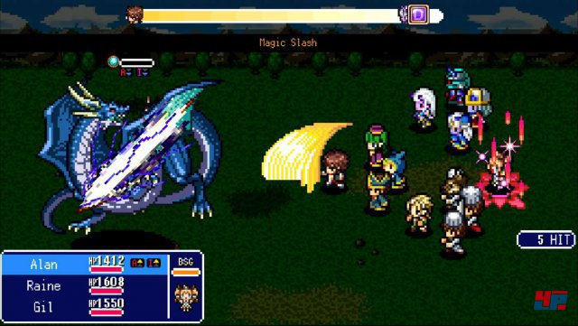Screenshot - Alvastia Chronicles (One) 92580028