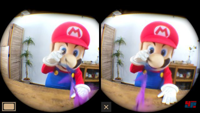 Screenshot - Nintendo Labo: Toy-Con 04: VR-Set (Switch)