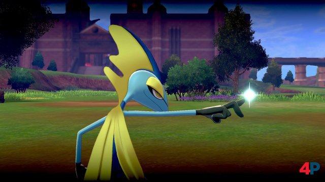Screenshot - Pokémon Schwert & Schild (Switch) 92603905