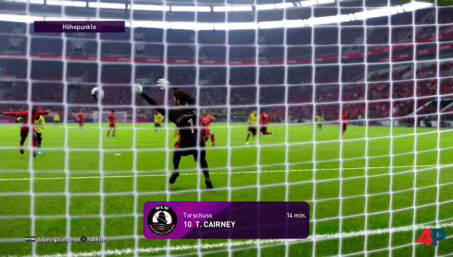 Screenshot - eFootball PES 2020 (PS4) 92596409