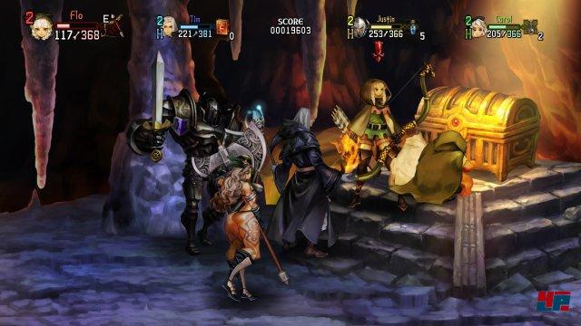 Screenshot - Dragon's Crown (PS4) 92564744