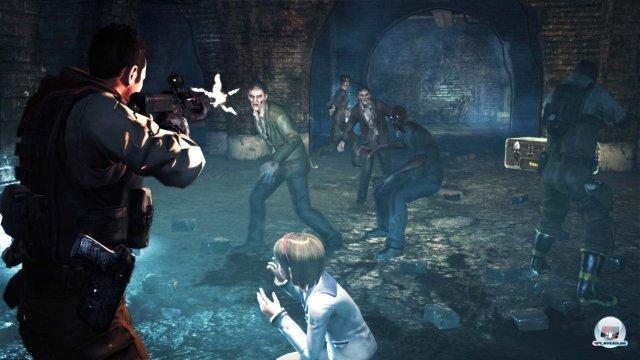 Screenshot - Resident Evil: Operation Raccoon City (360) 2337662