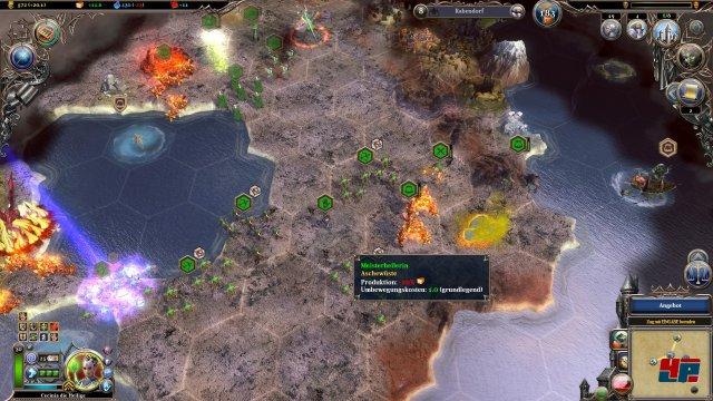 Screenshot - Warlock 2: The Exiled (PC) 92480777