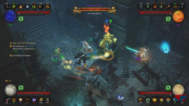 Screenshot - Diablo 3: Reaper of Souls (XboxOne) 92488908