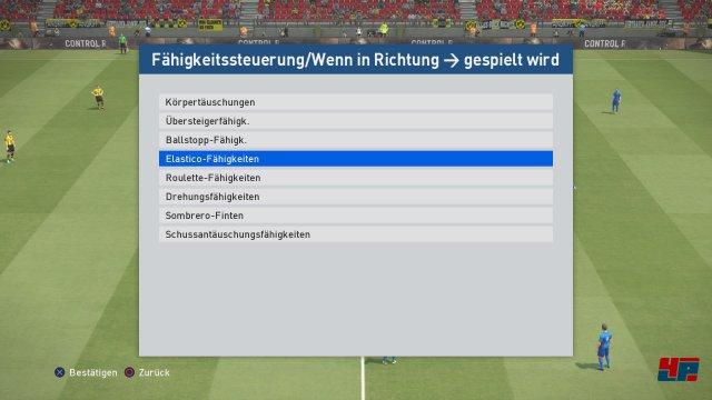 Screenshot - Pro Evolution Soccer 2017 (PS4) 92533207