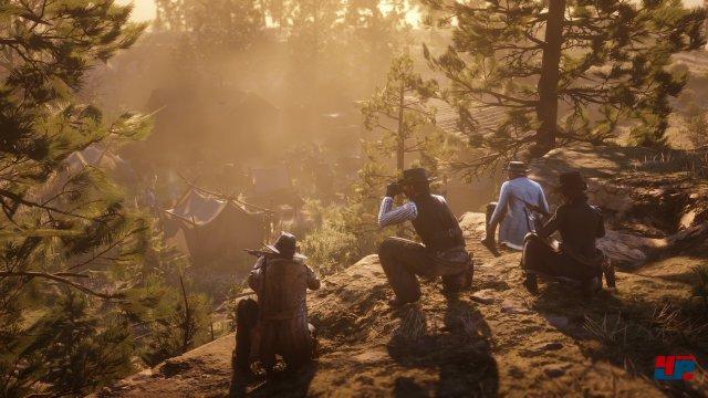 Screenshot - Red Dead Online (PS4) 92578392