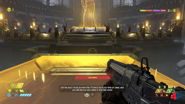 Screenshot - Doom Eternal (PC) 92608443
