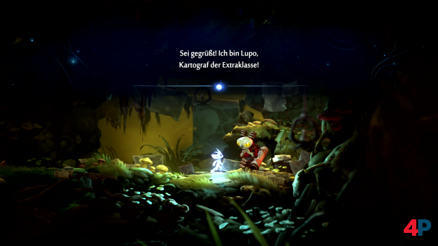 Screenshot - Ori and the Will of the Wisps (PC) 92606946