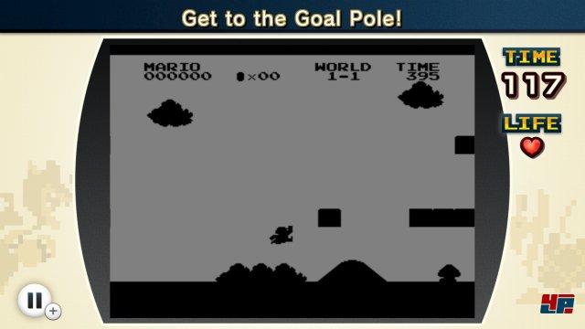 Screenshot - NES Remix (Wii_U) 92474192