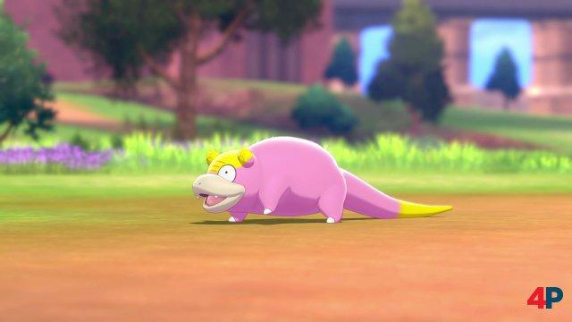 Screenshot - Pokémon Schwert & Schild (Switch) 92603910