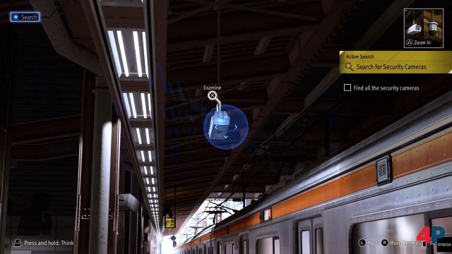 Screenshot - Lost Judgment (PlayStation5) 92650255