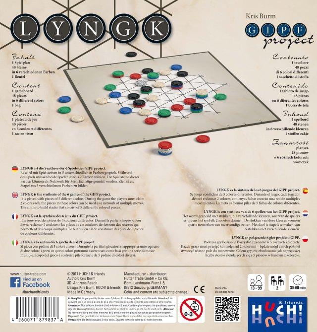 Screenshot - Lyngk (Spielkultur)